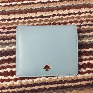 Kate spade Nadine small bifold wallet